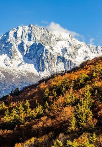 3 calming experiences in Les 3 Vallées