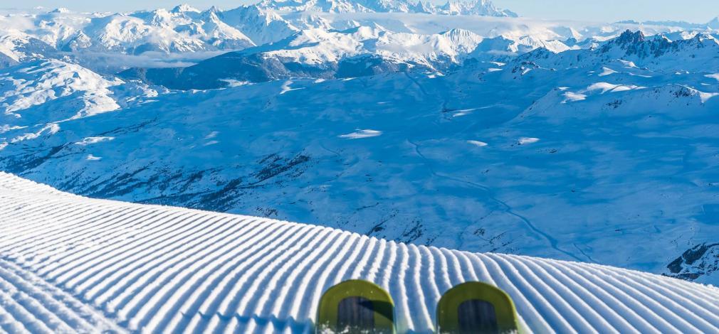 Le meilleur du ski