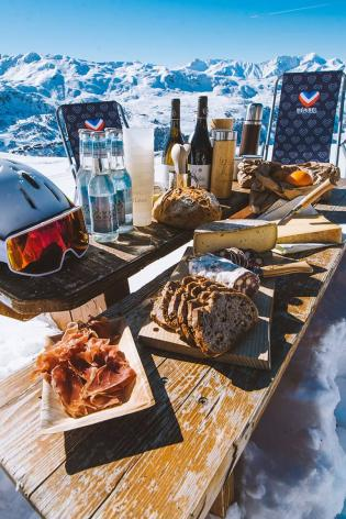 The top 10 Savoyard products