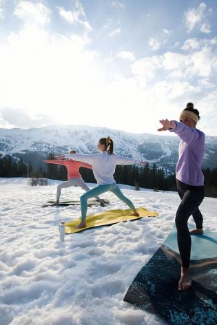 Yoga : 3 Vallées experiences that are worth the trip