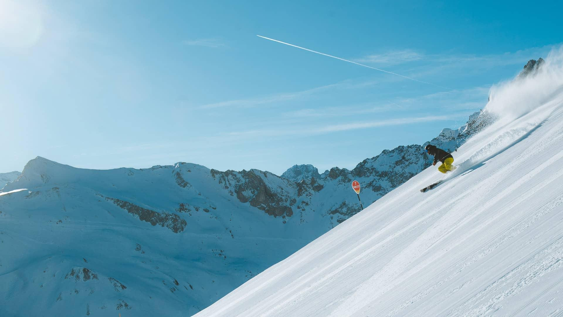 Tous les forfaits de ski