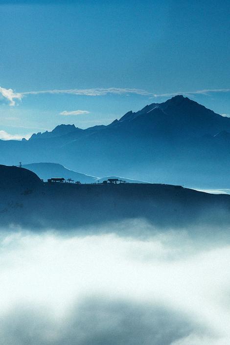 Un domaine skiable pour tous les niveaux de ski, à chacun ses 3 Vallées. Des pistes de ski adaptées à tous.