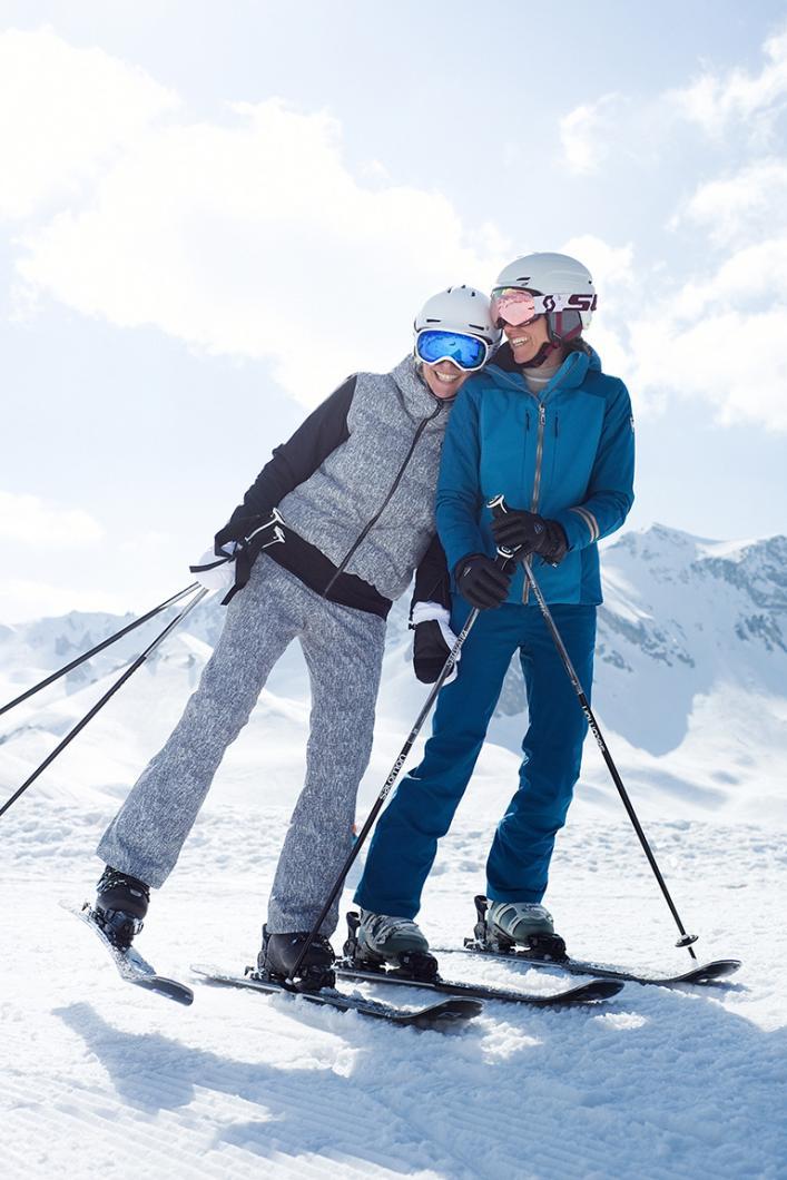Special 3 Vallées skipasses rates for April