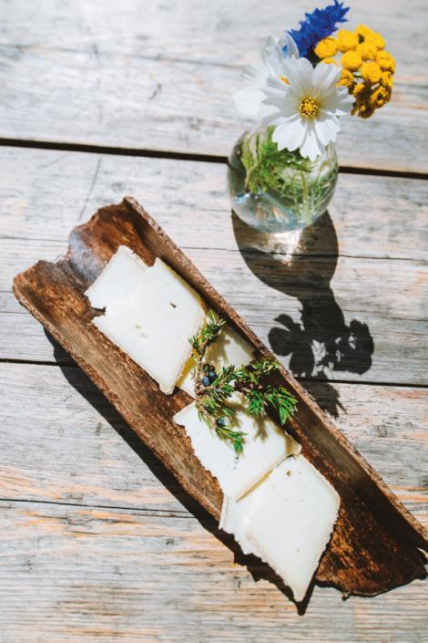 Local produce: our 3 Vallées top picks !